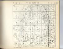 Anderson T37N-R19W, Burnett County 1948